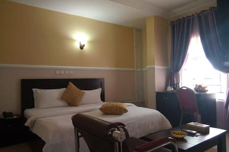 Bafra International Hotels - Presidential Suite
