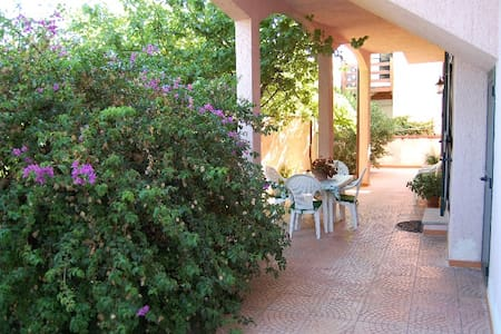 Apartment for rent 16 km away from the sea - Padru - Apartment - 1