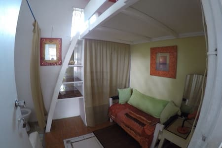 Lovely Room in friendly Guesthouse