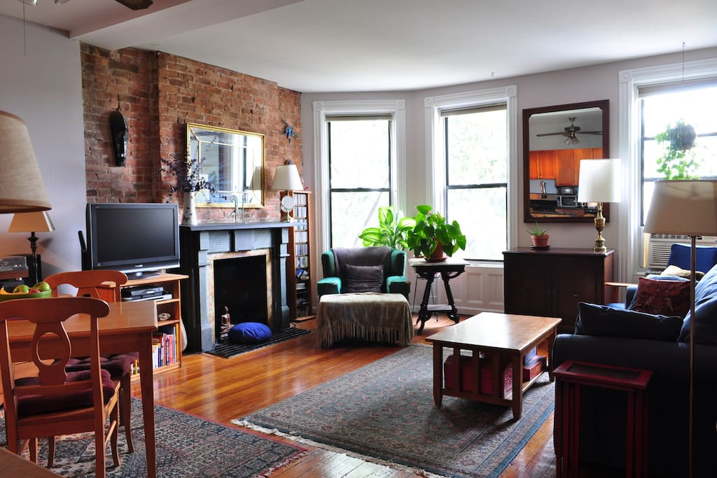 Beautiful Park Slope 2 Bedroom Apartments For Rent In Brooklyn New York United States