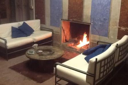 Appartamento in palazzo storico - Montefortino