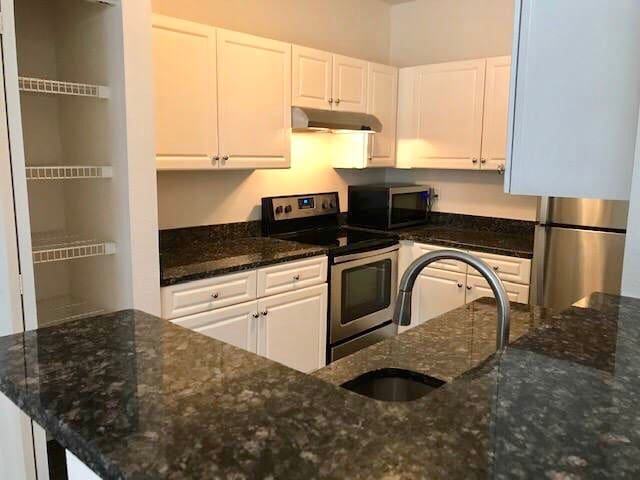 Downtown Rochester Luxury Apartment