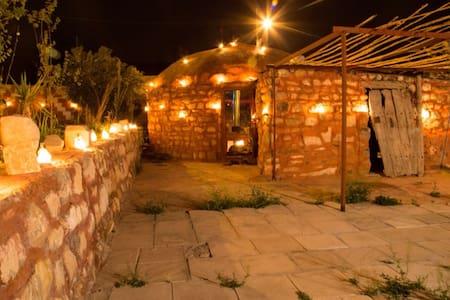 Petra bedouin house 3 - Petra, Jordan - House
