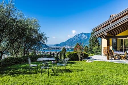 Villa  Helena - Lecco
