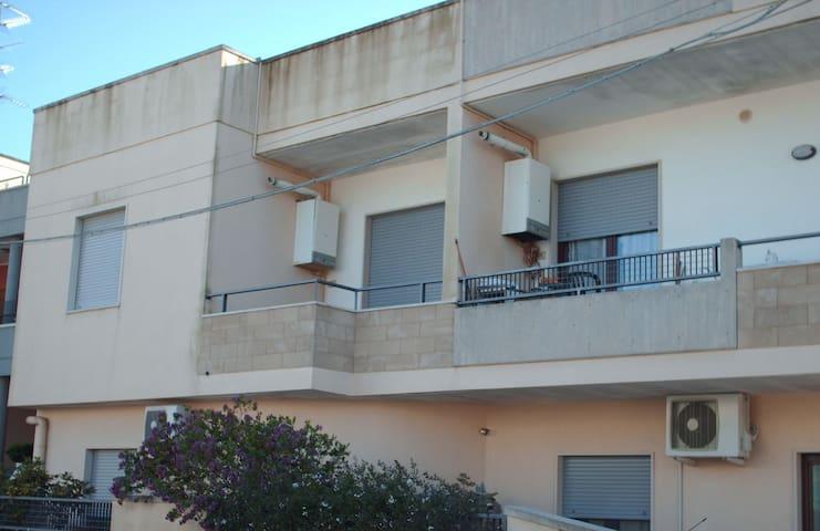 B&B Contrada Carrare - Melendugno - อพาร์ทเมนท์