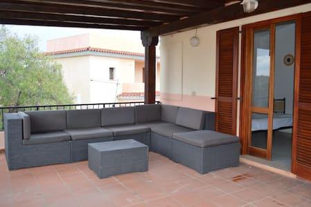 San Teodoro Casa Bonsai
