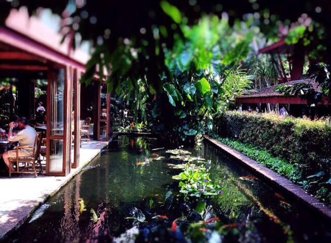 Beautiful Place for Long Stay - Bangkok - Huoneisto