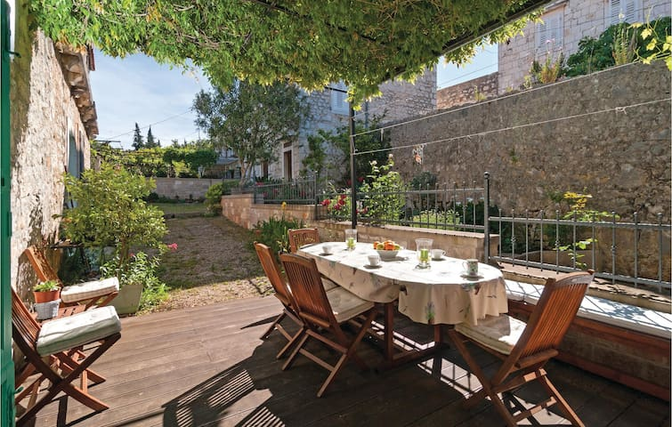Terraced house with 3 bedrooms on 91 m²