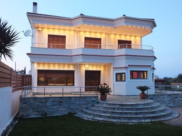 Acharavi Villa - Acharavi - Villa