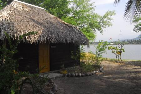 Alojamiento en Boca del Cielo