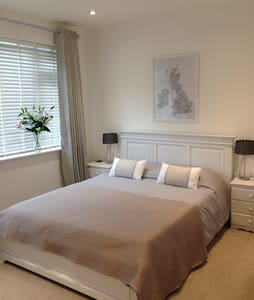 Contemporary B&B Wembury S.Devon - Wembury - Bed & Breakfast