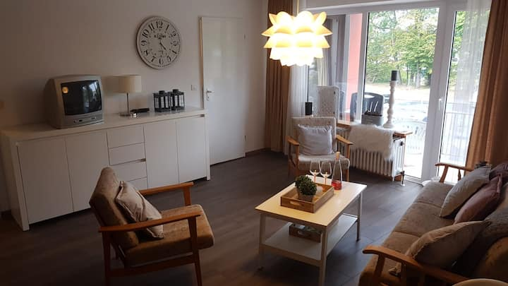 Apartment in Altreichenau, 1h from Passau Germany