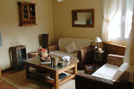 Casa Mónica, casa rural con encanto - Ávila - Haus