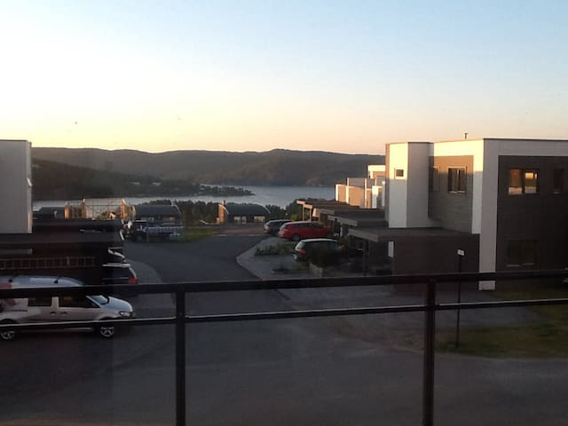 Ny leilighet - Kristiansand - Daire