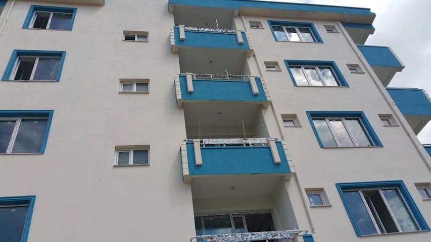 Çanakkale - Eceabat Luxury Rooms - Eceabat - Pis