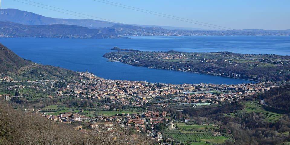 Casa Klo - Lago di Garda - Villanuova sul Clisi - Apartment