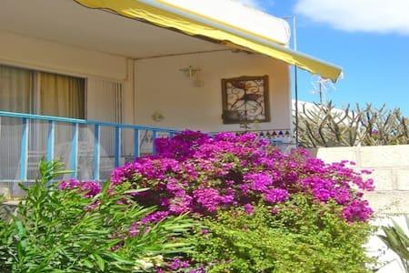 Gepflegter privater Bungalow - Arona - Casa