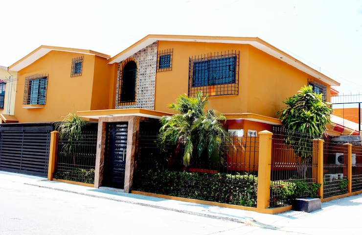 The best option to stay in Ciudad del Carmen