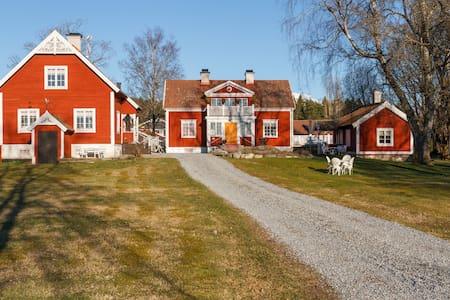 Hem till Gården-Apartment 4 adults - Västerås