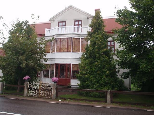 Stensborg BoB - Södra Vi