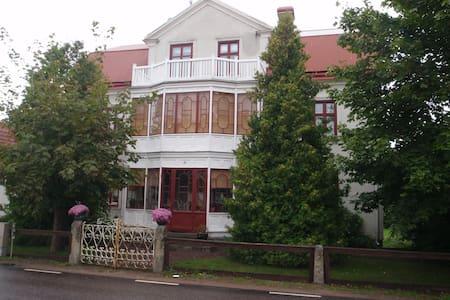 Stensborg BoB - Södra Vi - Szoba reggelivel