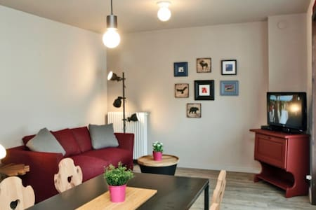Casa Natale: Your beautiful appartment #3