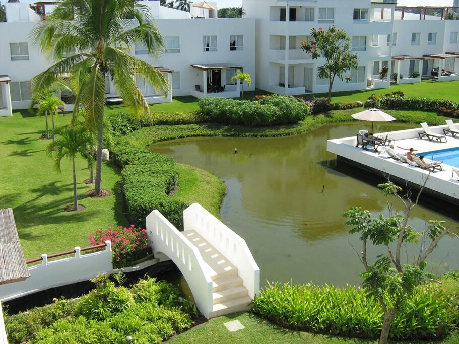 Condominium  Acapulco Diamante