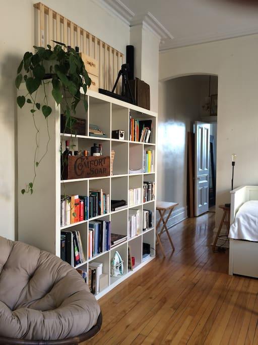 Living room :: Salon