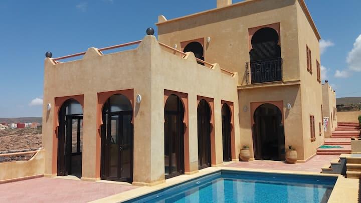 Villa Miramar