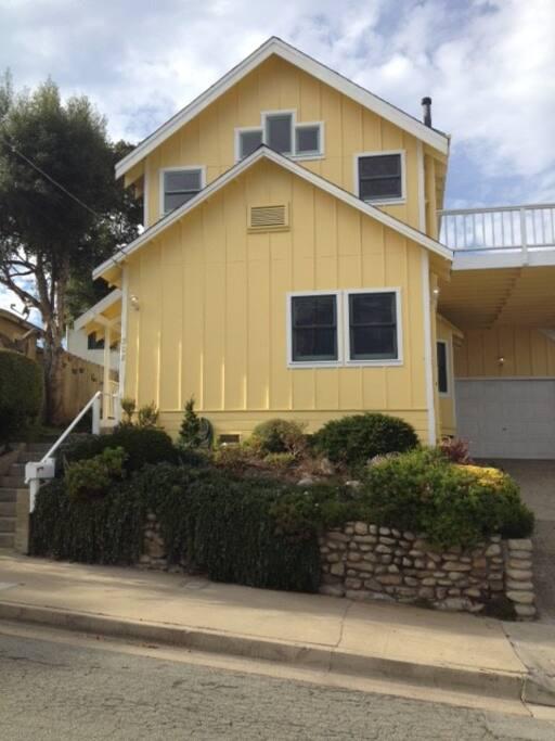 Monterey Ave.