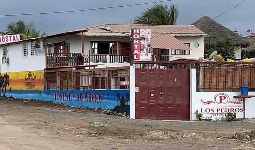Hostal Los Pedros