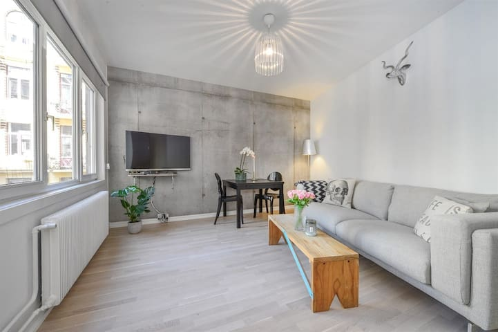 The best of central Oslo - Oslo - Apartment