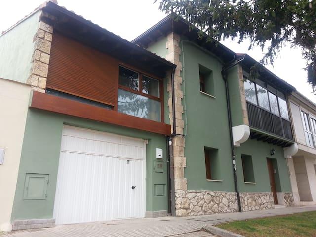 Casa La Manzanera - Burgos capital! - Burgos - Casa