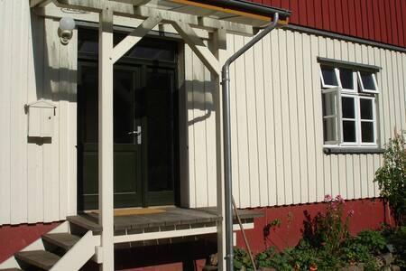 Ferienwohnung direkt an der Eider - Achterwehr - Apartment