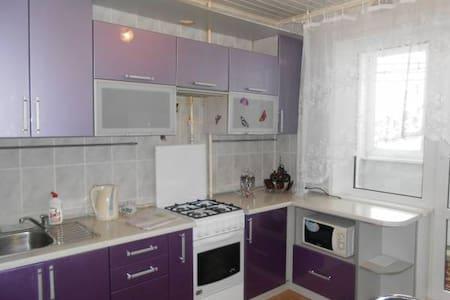 Светлая и уютная квартира. Лида - Lida