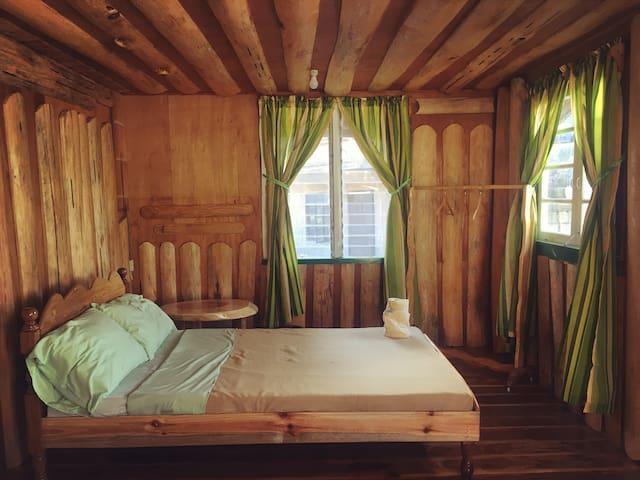 Baey Bogan Homestay (Room #4)