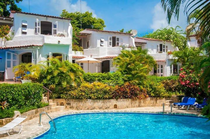 Villa Ados at Saint James