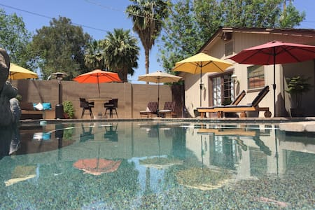 Beautiful Tempe Guest House