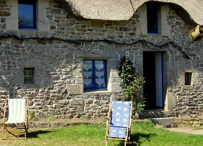 Entre terre et mer, Morbihan - Plougoumelen