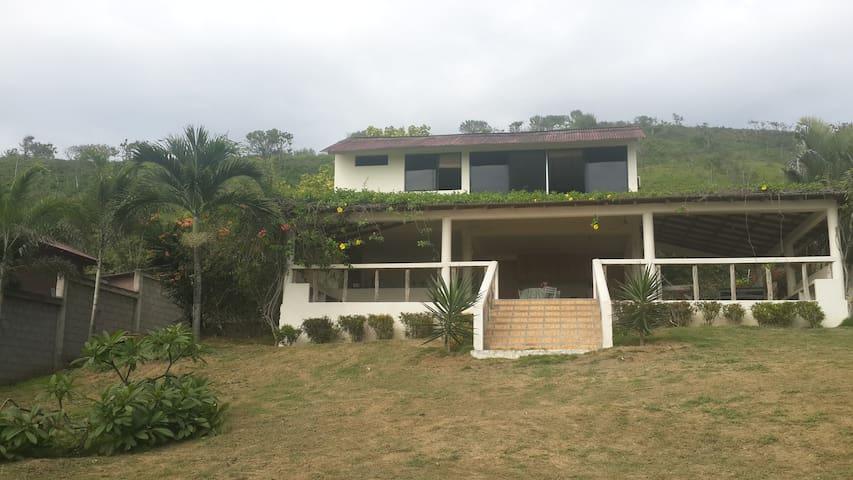 Los Cayuyos  - san Jose  - Vila