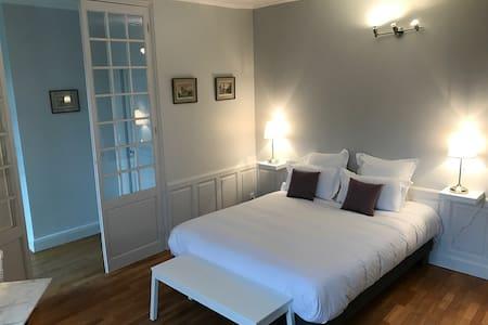 Apartment-Standard-Eigenes Badezimmer