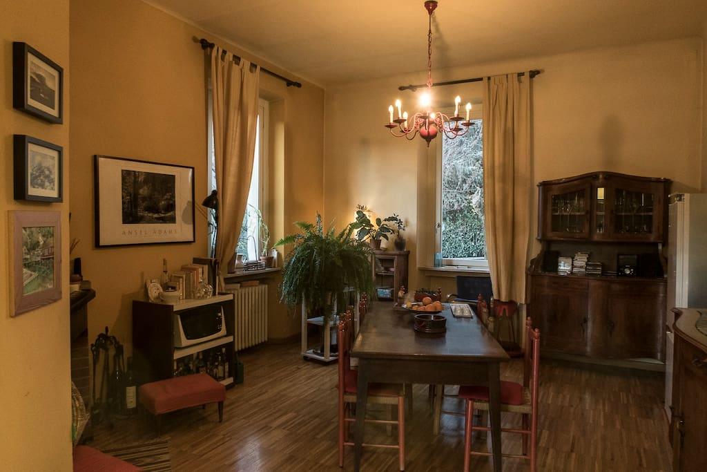 Stanza in casa accogliente case in affitto a malnate - Casa accogliente ...