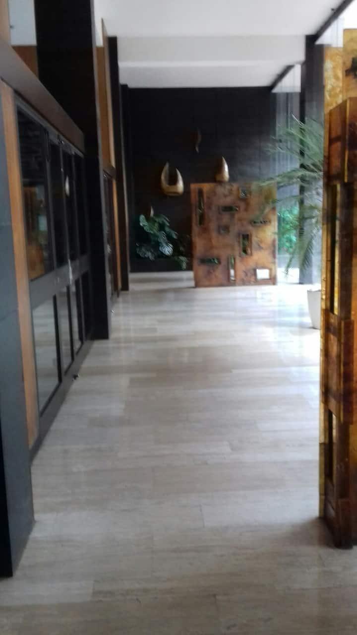 Très beau et calme studio - Paris 7020