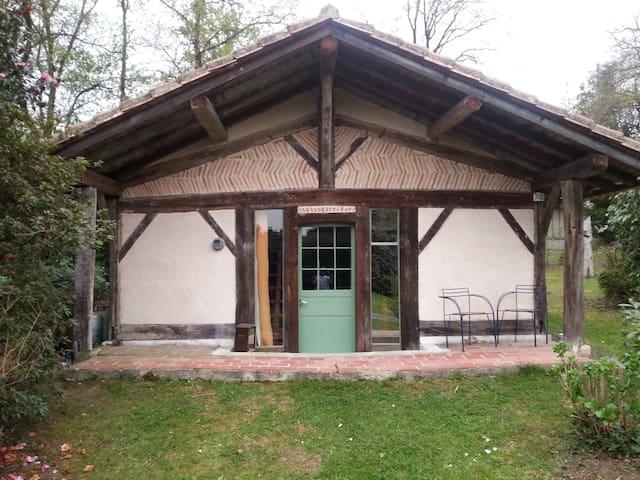 Maison particulière - Bayonne - Dom