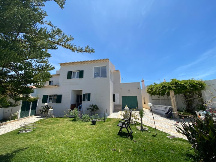 Vale dos Homens room -Shared House-Rota Vicentina