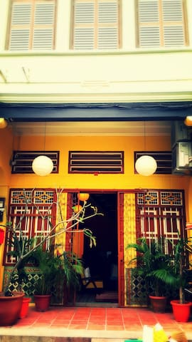 Vintage R Heritage Residence - George Town - Other