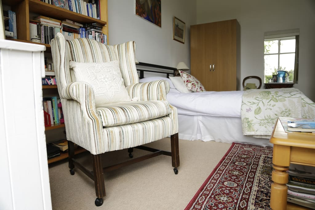 Bed And Breakfast In Finchley North London