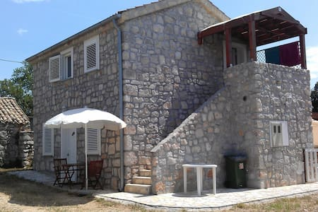 Seaside Stone House Drage No. 3 - Drage