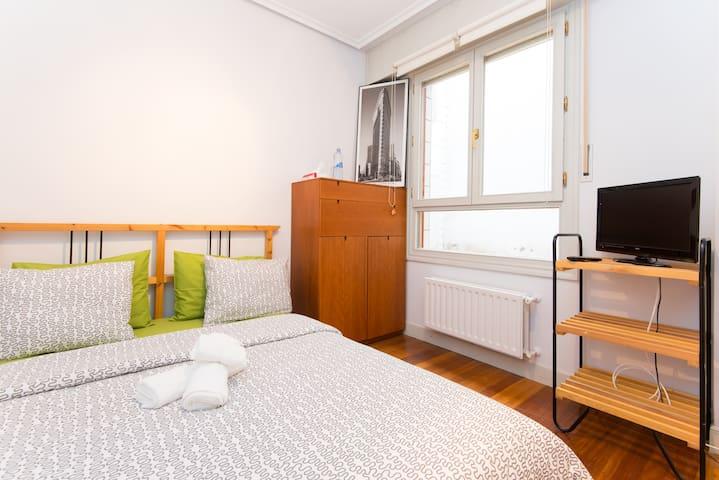 SID DE LUXE - Bilbao - Apartment