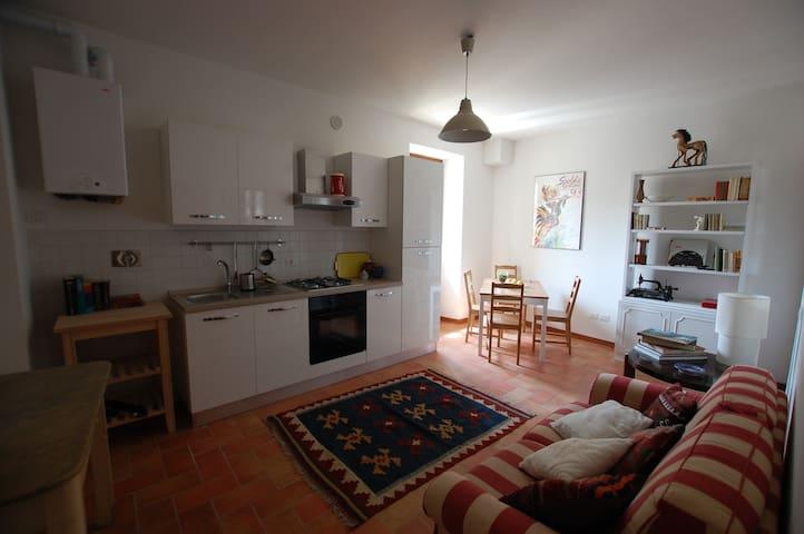 Residenza Mirabelli - Spoleto - Appartement